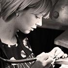 Rachel Galley Jewelry designer