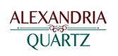 Alexandria Quartz Logo