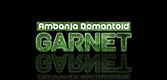 Ambanja Demantoid Garnet Logo