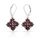 Anthill Garnet Jewelry