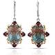 Aqua Terra Costa Quartz Jewelry