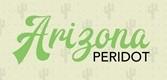 Arizona Peridot Logo