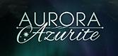 Aurora Azurite Logo