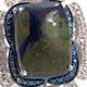 Aurora Azurite Jewelry
