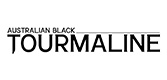 Australian Black Tourmaline Logo
