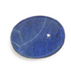 Australian boulder opal oval shape gemstone.