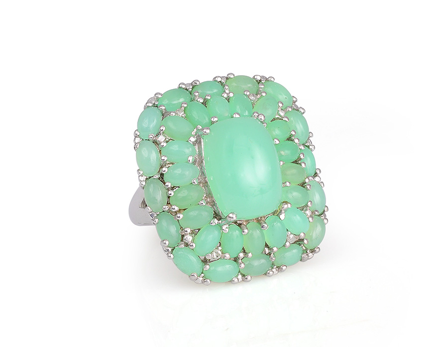 Chrysoprase Stone Meaning Value Jewelry Information