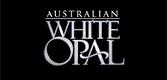 Australian White Opal Logo