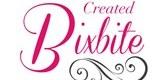 Created Bixbite Logo
