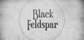 Black Feldspar Logo