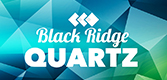 Black Ridge Quartz Logo
