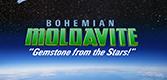 Bohemian MoldaviteLogo