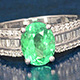 Boyaca Colombian Emerald Jewelry