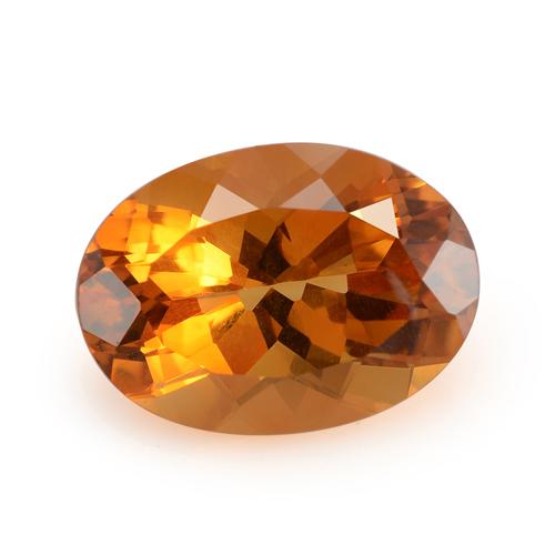 Brazilian Citrine Gemstone Meaning Value Jewelry Info