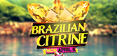 Brazilian Citrine Logo