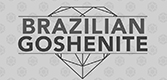 Brazilian Goshenite Logo
