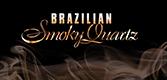 Brazilian Smoky Quartz Logo