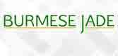 Burmese Jade  Logo