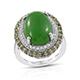 Burmese Jade  Jewelry