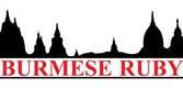Burmese Ruby Logo