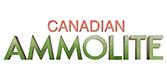 Canadian Ammolite Logo