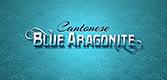 Cantonese Blue Aragonite Logo
