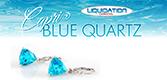 Capri Blue Quartz Logo