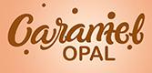Caramel Opal Logo