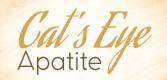Cat's Eye Apatite Logo