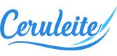 Ceruleite gemstone Logo