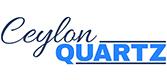 Ceylon Quartz Logo