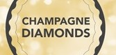 Champagne Diamond Logo