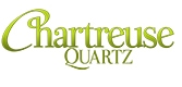 Chartreuse Quartz Logo