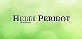 Chinese Hebei Peridot Logo