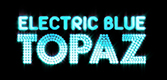 Electric Blue Topaz Logo