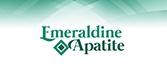 Emeraldine Apatite Logo