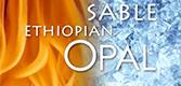 Ethiopia Stable Black Opal Logo