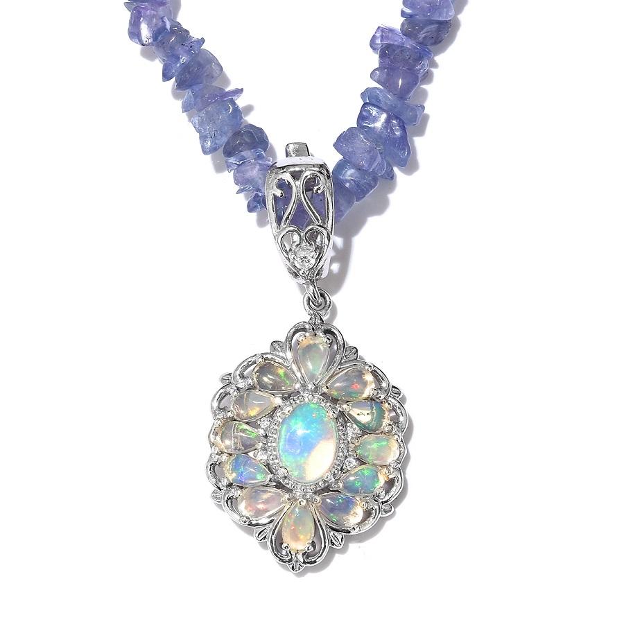 Ethiopian opal welo opal stone meaning properties history ethiopian welo opal jewelry mozeypictures Gallery