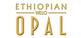 Ethiopian Welo Opal Logo