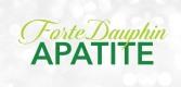 Forte Dauphin Apatite Logo