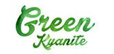 Green KyaniteLogo