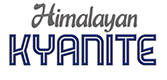 Himalayan KyaniteLogo