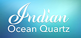 Indian Ocean Quartz Logo