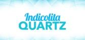 Indicolita Quartz   Logo