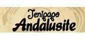 Jenipapo Andalusite Logo