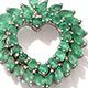 Kagem Zambian Emerald Jewelry