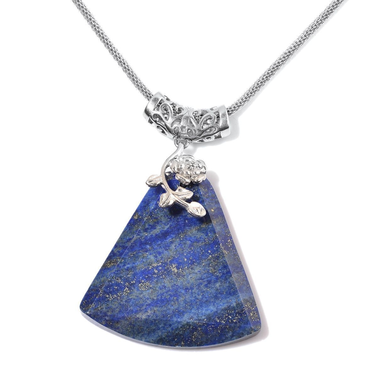 Shop for Lapis Lazuli Necklace & Pendant.