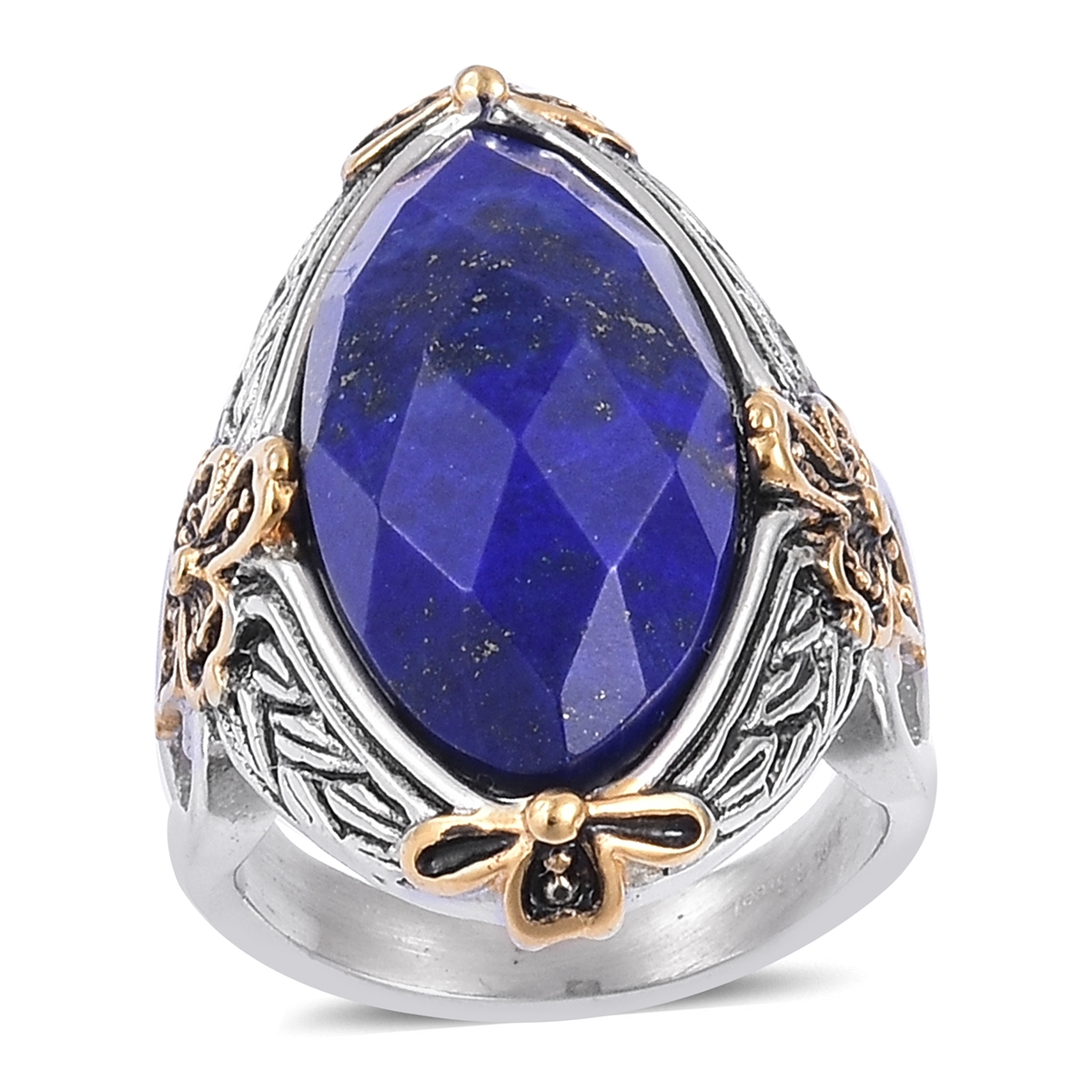 Shop for Lapis Lazuli Rings.