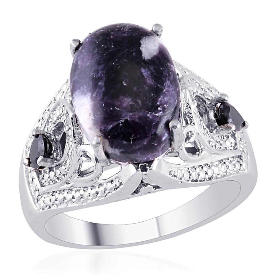 Lithium Ring Jewelry