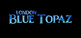 London Blue Topaz Logo